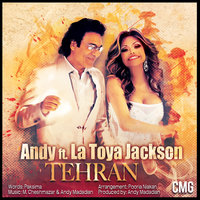 Andy - 'Tehran (Ft La Toya Jackson)'