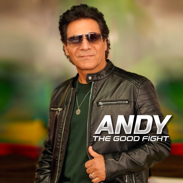 Andy - 'The Good Fight'