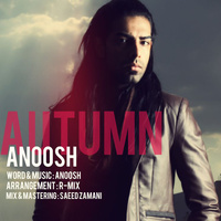 Anoosh - 'Autumn'