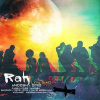 Anoosh & Offboy - 'Rah'
