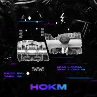 Aran - 'Hokm (Ft Taha Va, Gray & Parsaup)'