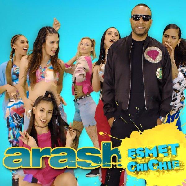 Arash - 'Esmet Chi Chie'