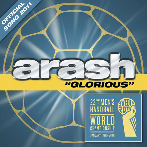 Arash - Glorious