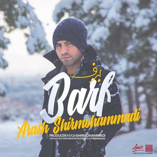 Arash Shirmohammadi - Barf