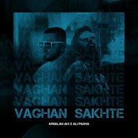 Ardalan Am & Alipasha - 'Vaghan Sakhte (Ft Saye)'