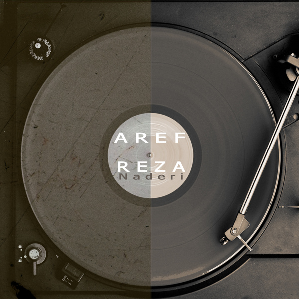 Aref - 'Ageh Nabaashi (Ft Reza Naderi)'