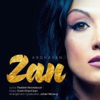 Arghavan - 'Zan'