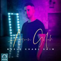 Arian Goleh - 'Mesle Ghabl Shim'