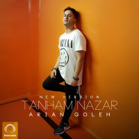 Arian Goleh - 'Tanham Nazar (New Version)'