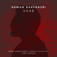 Arman Garshasbi - 'Shab'