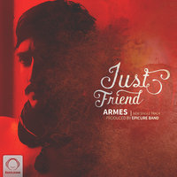 Armes - 'Just Friend'