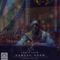Armin 2AFM - 'Damesh Garm'