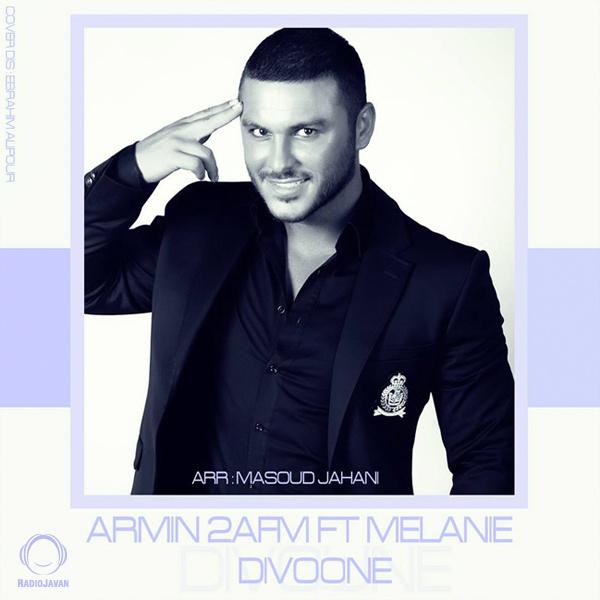 Armin 2AFM - 'Divoone (Ft Melanie)'