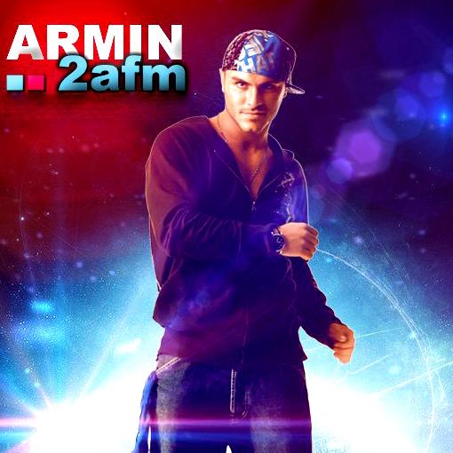 Armin 2AFM - Mesle To Hich Jayi Nadidam