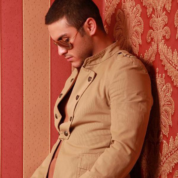 Armin 2AFM - Mobarak Bashe