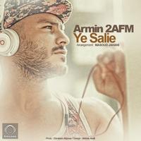 Armin 2AFM - 'Ye Salie'