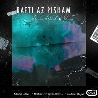 Armin Arkad & Yasi - 'Rafti Az Pisham'