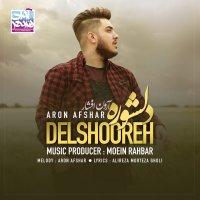Aron Afshar - 'Delshooreh'