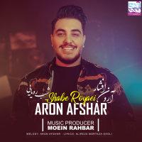 Aron Afshar - 'Shabe Royaei'