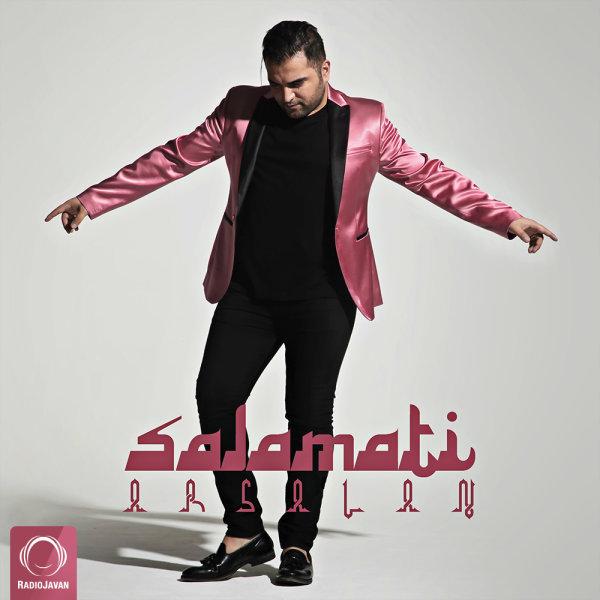 Arsalan - 'Salamati'