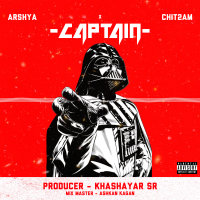 Arshya & Chit2am - 'Captain'