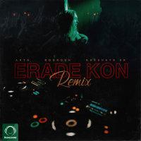 Arta - 'Erade Kon (Ft Koorosh & Khashayar SR) Remix'