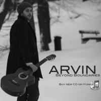 Arvin - 'Banafshe Darya'