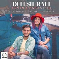 Arvin & Parastoo - 'Delesh Raft'