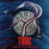 Ary Karami - 'Time (Ft Vpen & Vinak)'