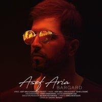 Asef Aria - 'Bargard'