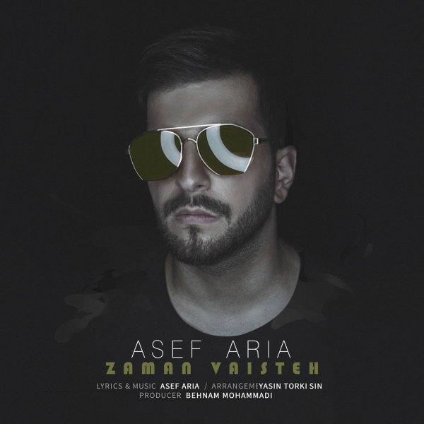 Asef Aria - 'Zaman Vaisteh'
