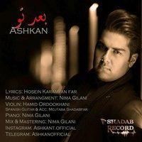 Ashkaan - 'Bade To'