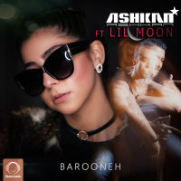 Ashkan - 'Barooneh (Ft Lilmoon)'
