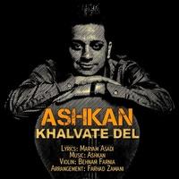 Ashkaan - 'Khalvate Del'