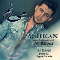 Ashkaan - 'Midoonam'