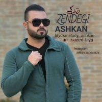 Ashkan - 'Zendegi'