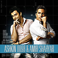Ashkin 0098 - 'Doos Daram Ashegh Besham'
