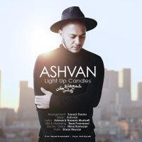 Ashvan - 'Shamaa Ro Roshan Kon'