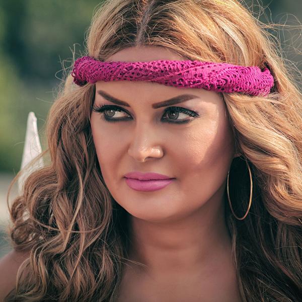 Ava Bahram - 'Nafas'