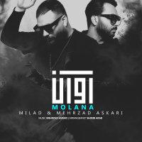 Avan Band - 'Molana'