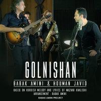 Babak Amini & Houman Javid - 'Golnishan'