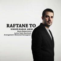 Babak Amini - 'Raftane To'