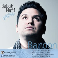 Babak Mafi - 'Baroon'