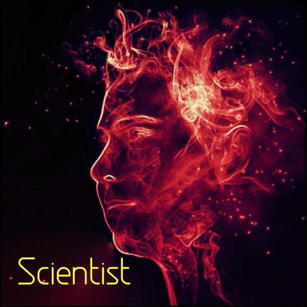 Babak Rahnama - 'Scientist'