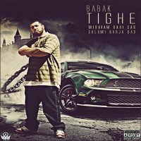 Babak Tighe - 'Too Khiyaboon Remix (Bonus Track)'