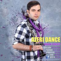 Babak Yousefi - 'Azeri Dance'