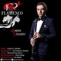 Babak Yousefi - 'Flamenco'