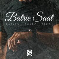 Babiam - 'Batrie Saat (Ft Sharo & Azin)'