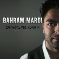 Bahram Mardi - 'Doshmane Khodi'