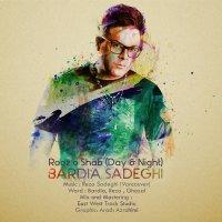 Bardia Sadeghi - 'Rooz o Shab'